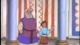 Samuel el Niño Profeta – Pelicula cristiana para Niños
