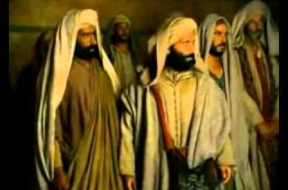 Pablo de Tarso La historia del Apostol Pablo – Película cristiana