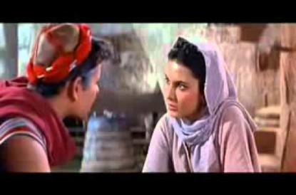La Historia de Ruth – Pelicula Cristiana – Película del Antiguo Testamento