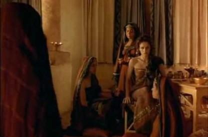 Sanson y Dalila – Pelicula cristiana