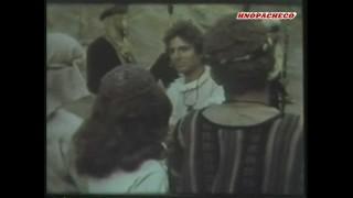 Daniel En El Foso De Los Leones – Pelicula Cristiana