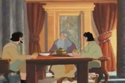 Parabolas de Jesus – Historias del Nuevo Testamento