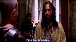 La Pasion de Cristo – Audio Subtitulo en Español