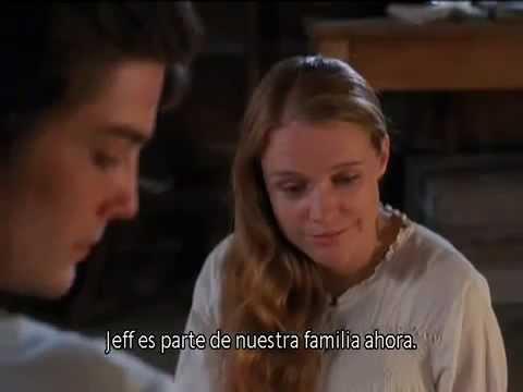 """El Largo Viaje del Amor – Aleccionadores mensajes – Serie """"love comes softly"""" #3"""