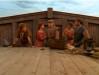 El Arca De Noe Pelicula Cristiana (Español Latino) La Biblia