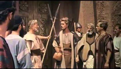 Sodoma y Gomorra – Historia Biblica del Antiguo Testamento