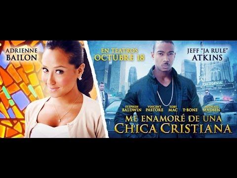 Me enamoré de una chica Cristiana – Pelicula cristiana Completa Español Latino