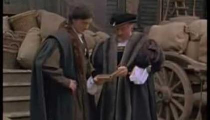 Heroes de la Fé – Pelicula Cristiana – William Tyndale