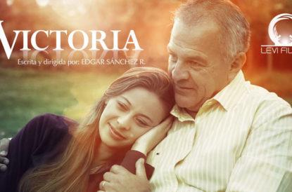 VICTORIA Película Cristiana – Ministerio Levi Films
